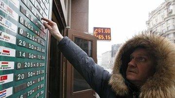 Gelişen piyasa paraları ABD tahvil faizlerindeki yükseliş...