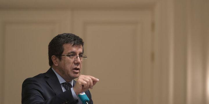 Ekonomi Bakanı Zeybekci