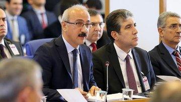 'İslami finans varlığı 2020 sonunda 5,3 trilyon dolara ul...