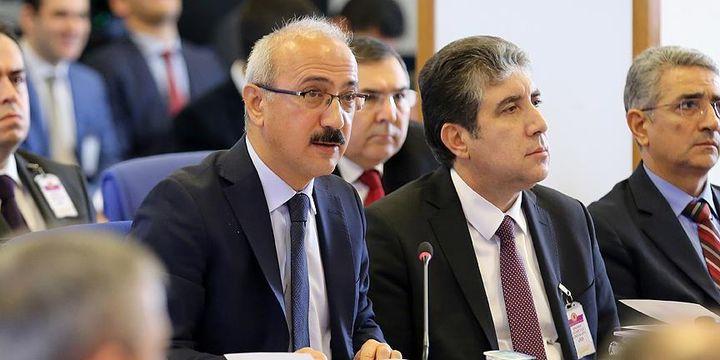 'İslami finans varlığı 2020 sonunda 5,3 trilyon dolara ulaşacak'