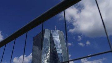 Avrupa Merkez Bankası: Euro Bölgesi finansal sistemi dire...