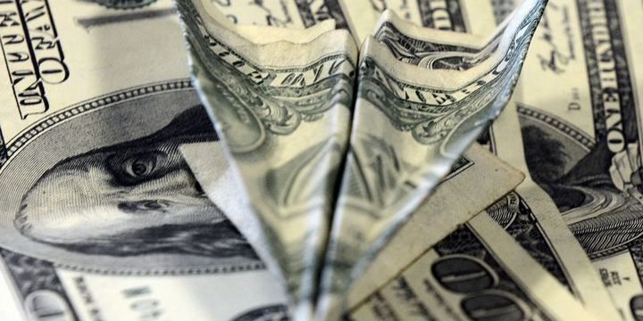 Dolar/TL 3.45