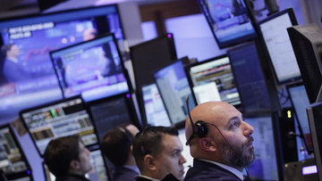 Küresel piyasalar üzerindeki baskı dolardaki yükselişle a...