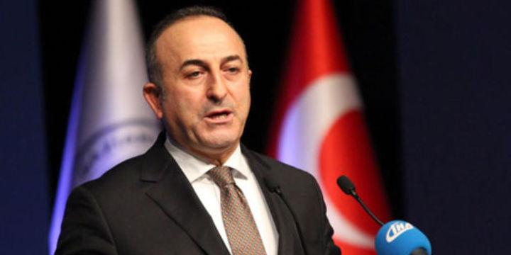 Dışişleri Bakanı Çavuşoğlu: Bu karar AP ve AB