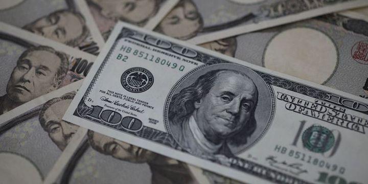 Dolar yen karşısında 21 yılın en güçlü 3 haftalık kazancına hazırlanıyor