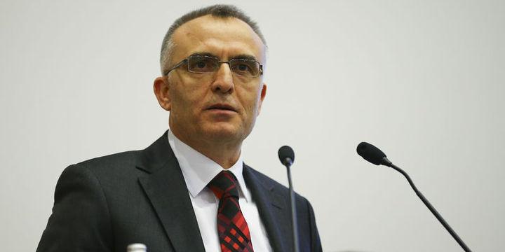 Ağbal: Yeni ÖTV düzenlemeleri bütçeye 3 milyar TL gelir getirecek