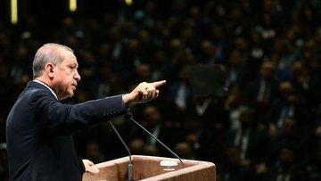 Erdoğan'dan Avrupa'ya: Daha ileri giderseniz sınır kapıla...