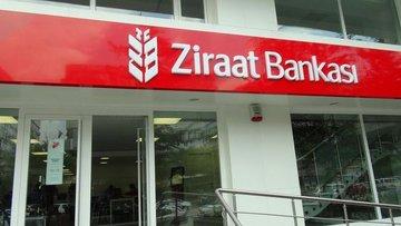 Ziraat Bankası'ndan BDDK'ya başvuru