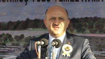 Bakan Işık: Subay, astsubay ve askeri okul için 152 bin b...