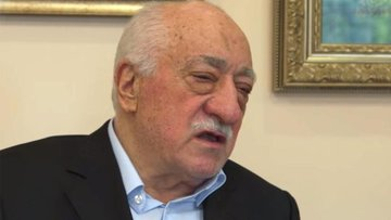 İtirafçı eski Yarbay: Darbe talimatı Gülen'den