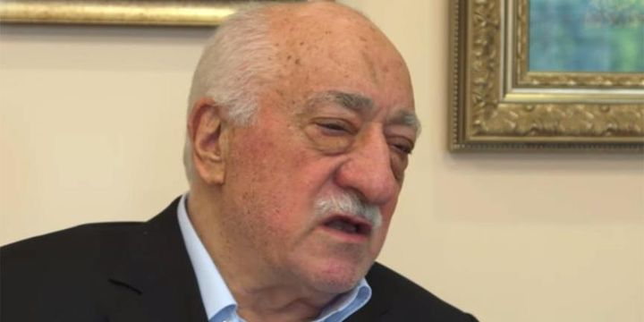 İtirafçı eski Yarbay: Darbe talimatı Gülen
