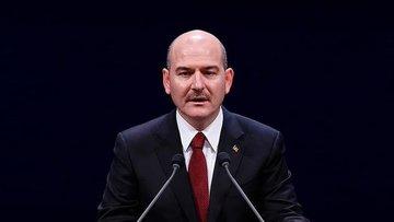 İçişleri Bakanı Soylu: Avrupa maalesef 'return' dediğimiz...