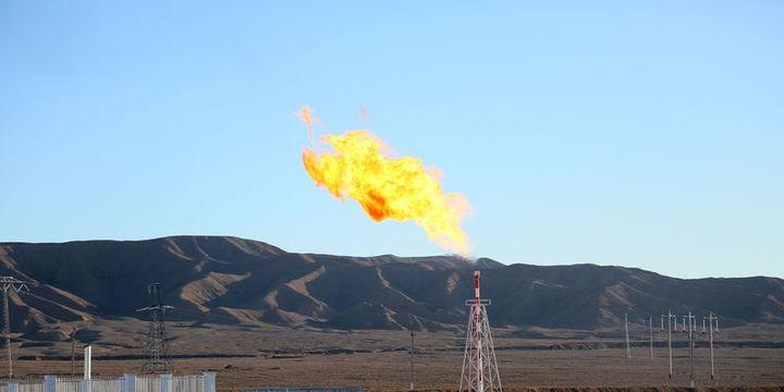 İran'dan alınan doğalgaz miktarı azaldı
