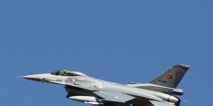 Türk F-16