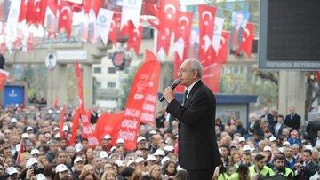 Kılıçdaroğlu: Avrupa Birliği ile müzakerelerin özü demokr...