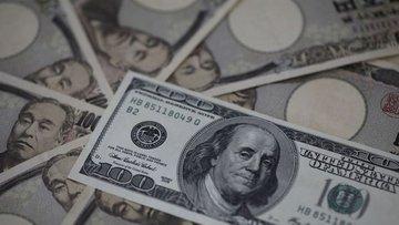 Dolar yen karşısında 2 ayın en sert düşüşüne yöneldi