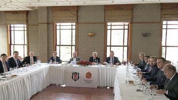 Beşiktaş-Kabataş Üniversitesi için bir adım daha atıldı