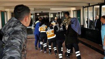 Tunceli'de 2 asker şehit oldu