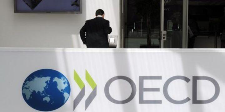 OECD Türkiye büyüme beklentisini düşürdü