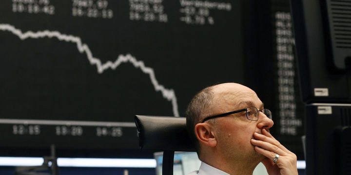 Avrupa hisseleri İtalya bankalarıyla geriledi