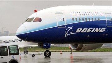 DTÖ ABD'nin Boeing'e verdiği teşvikleri haksız buldu