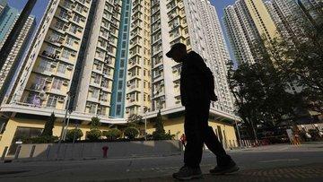 Çin'in mortgage kontrollerini artırdığı kaydediliyor