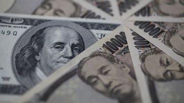 Yen yaklaşık 7 yılın en kötü ayına yöneldi