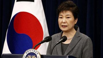 G. Kore'de Park'ın görev süresine meclis karar verecek