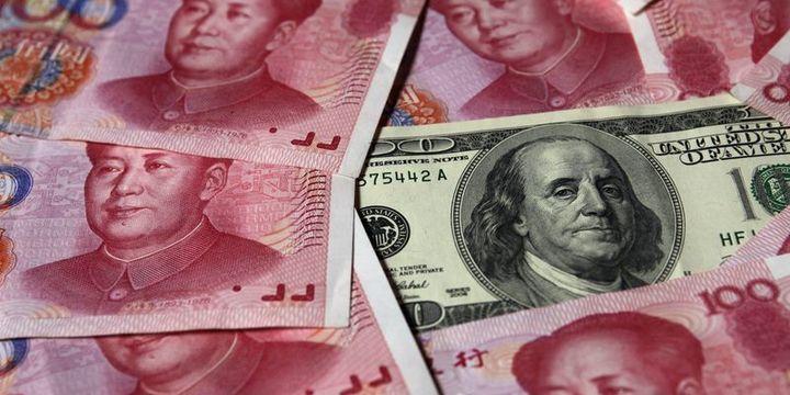Yuan bir haftanın en yükseğine çıktı