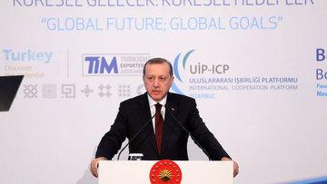 Erdoğan: Bu millet ekonomik baskılara karşı da kendisini ...