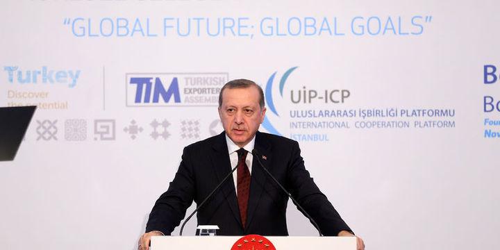 Erdoğan: Dövizle kiralamaya düzenleme yapılabilir