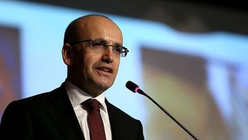 Başbakan Yardımcısı Şimşek: Anayasa referandumu tek başın...