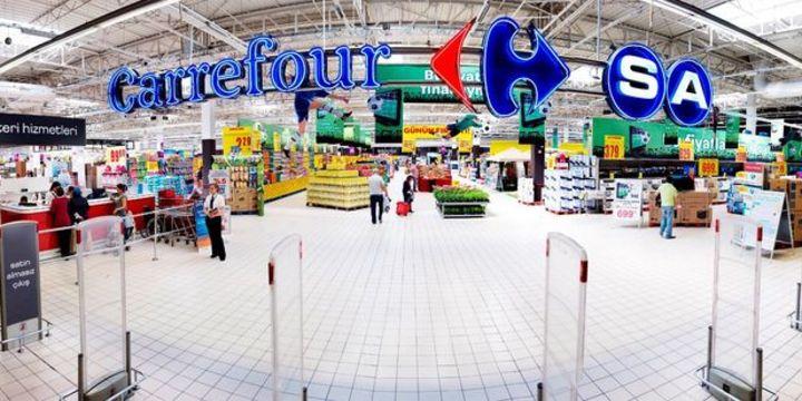 Sabancı Holding'den CarrefourSA açıklaması