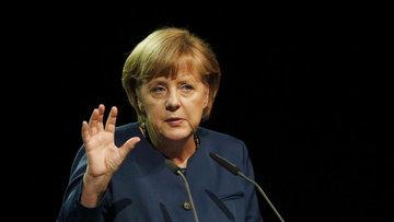 Angela Merkel: AB'nin de, Türkiye'nin de güvenilir ortakl...