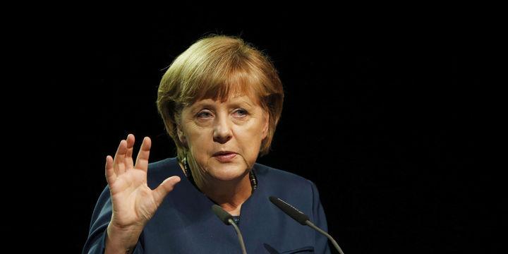 Merkel: AB