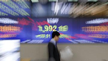 Gelişen ülke borsaları aylık kaybını azalttı