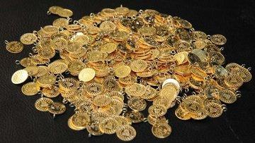 Altının gramı 130 lira üzerinde dengelendi