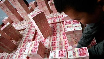 Çin'in ülke dışına yuan çıkarılmasına ilişkin kısıtlamala...