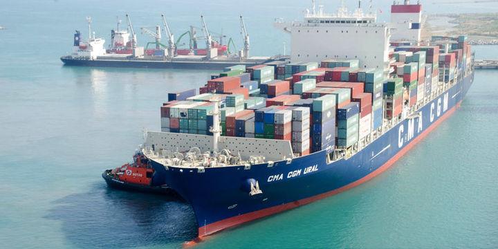Dış ticaret açığı Ekim
