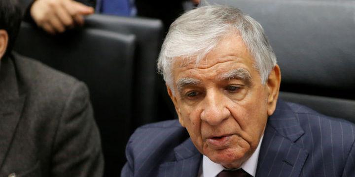 """Irak Petrol Bakanı: OPEC bakanları """"üretim kesintisi""""nde hemfikir"""