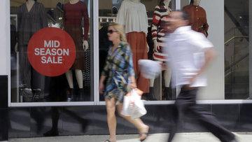 ABD'de özel sektör istihdamı Kasım'da 216 bin arttı
