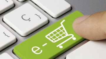 E-Ticaretin aralık beklentisi 6,5 milyar TL