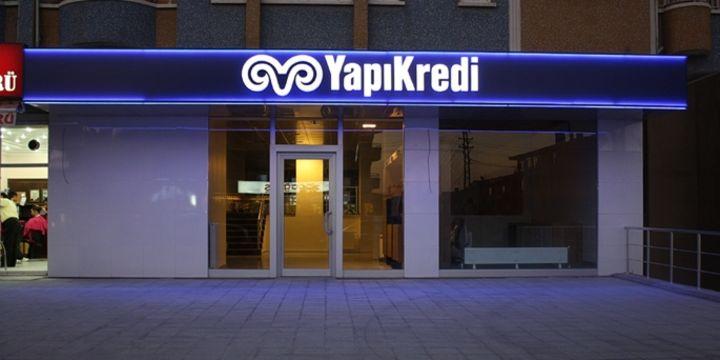 Yapı Kredi bankacılıkta yeni dönem başlattı