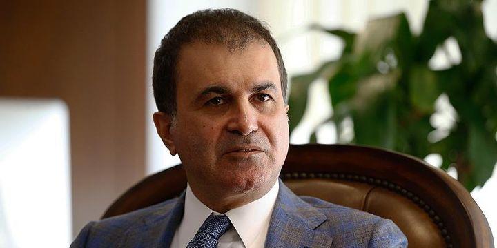 AB Bakanı Çelik: AB ve Türkiye arasındaki anlaşmaların bitmesi için tarih söylemedik