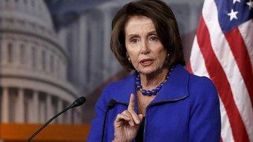 ABD'de Demokratların liderliğini Pelosi sürdürecek