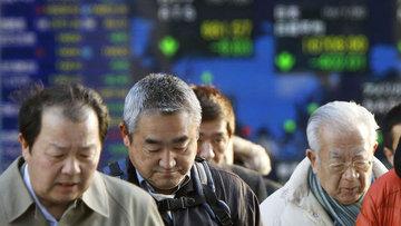 """Asya hisseleri """"OPEC"""" desteği ile yükseldi"""