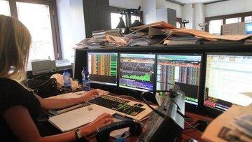 Küresel tahvil piyasasından Kasım'da 1.7 trilyon dolarlık...