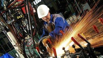 Türkiye imalat PMI Endeksi Kasım'da geriledi