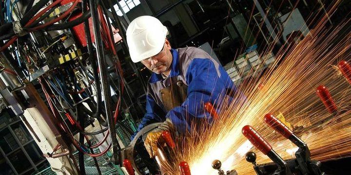 Türkiye imalat PMI Endeksi Kasım