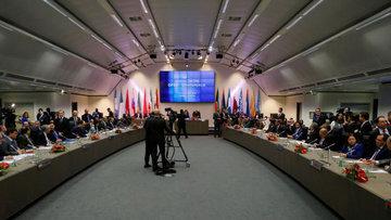 Gelişen ülke borsaları petrol anlaşmasıyla yükselişte